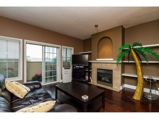 """Photo 3: 13 18707 65 Avenue in Surrey: Cloverdale BC Townhouse for sale in """"THE LEGENDS"""" (Cloverdale)  : MLS®# R2087422"""