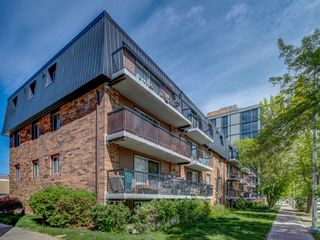 Photo 21: 407 315 9A Street NW in Calgary: Sunnyside Apartment for sale : MLS®# A1122894