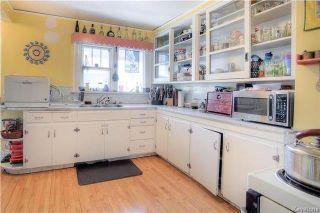 Photo 10: 207 Harvard Avenue in Winnipeg: Crescentwood Residential for sale (1C)  : MLS®# 1802539