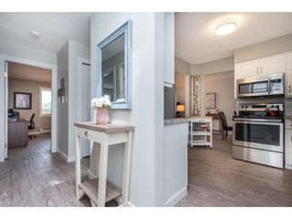 """Photo 3: 310 8725 ELM Drive in Chilliwack: Chilliwack E Young-Yale Condo for sale in """"Elmwood Terrace"""" : MLS®# R2592348"""