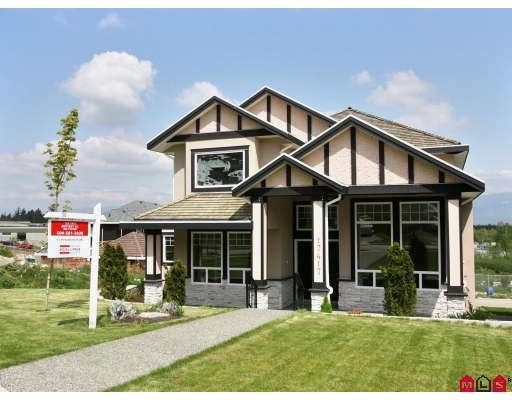 Main Photo: 17417 103B Avenue in Surrey: Fraser Heights House for sale (North Surrey)  : MLS®# F2831373