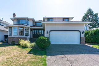 """Photo 1: 12220 67A Avenue in Surrey: West Newton House for sale in """"Beaver Creek Estates"""" : MLS®# R2613832"""