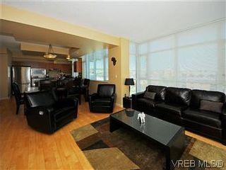 Photo 3: 608 827 Fairfield Rd in VICTORIA: Vi Downtown Condo for sale (Victoria)  : MLS®# 575913