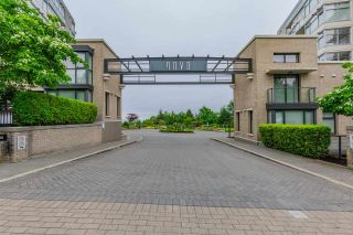 Main Photo: 207 9288 UNIVERSITY Crescent in Burnaby: Simon Fraser Univer. Condo for sale (Burnaby North)  : MLS®# R2583553