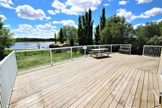 Photo 38: 16 Cutbank Close: Rural Red Deer County Detached for sale : MLS®# A1109639