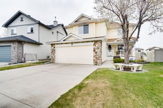 Main Photo: 3 Crystal Shores Court: Okotoks Detached for sale : MLS®# A1105437