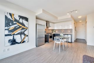 "Photo 8: 1408 1775 QUEBEC Street in Vancouver: Mount Pleasant VE Condo for sale in ""OPSAL"" (Vancouver East)  : MLS®# R2511747"