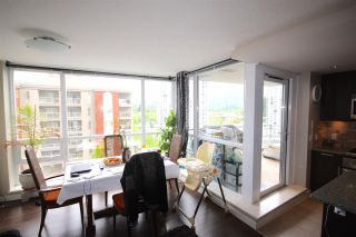 "Photo 12: 1103 2978 GLEN Drive in Coquitlam: North Coquitlam Condo for sale in ""Grand Central"" : MLS®# R2062885"