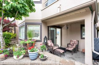 Photo 12: 401 78 RICHMOND Street in New Westminster: Fraserview NW Condo for sale : MLS®# R2594090