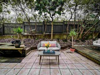 """Photo 16: 108 2250 OXFORD Street in Vancouver: Hastings Condo for sale in """"LANDMARK OXFORD"""" (Vancouver East)  : MLS®# R2528239"""
