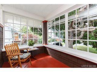 Photo 3: 1057 Monterey Ave in VICTORIA: OB South Oak Bay House for sale (Oak Bay)  : MLS®# 682923