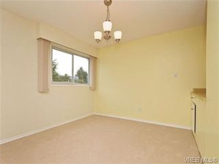 Photo 8: 308 1525 Hillside Ave in VICTORIA: Vi Oaklands Condo for sale (Victoria)  : MLS®# 707337