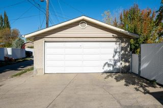 Photo 42: 279 Lynnwood Way NW in Edmonton: Zone 22 House for sale : MLS®# E4265521