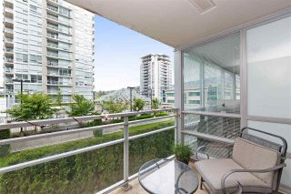 """Photo 11: 607 2978 GLEN Drive in Coquitlam: North Coquitlam Condo for sale in """"GRAND CENTRAL"""" : MLS®# R2302691"""