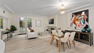 Photo 4: Condo for sale : 2 bedrooms : 3265 5Th Avenue in San Diego
