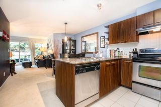 """Photo 5: 214 4799 BRENTWOOD Drive in Burnaby: Brentwood Park Condo for sale in """"THOMSON HOUSE AT BRENTWOOD GATE"""" (Burnaby North)  : MLS®# R2598459"""