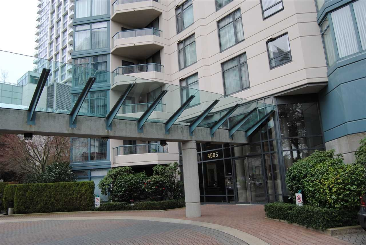 """Photo 12: Photos: 1305 4505 HAZEL Street in Burnaby: Forest Glen BS Condo for sale in """"DYNASTY"""" (Burnaby South)  : MLS®# R2044053"""