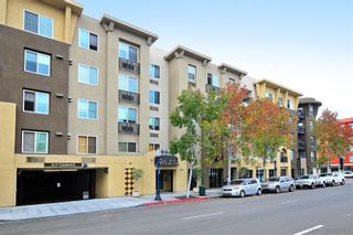 Photo 20: DOWNTOWN Condo for sale : 1 bedrooms : 1970 Columbia Street #400 in San Diego