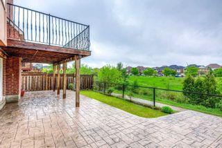 Photo 29: 2323 Falling Green Drive in Oakville: West Oak Trails House (2-Storey) for sale : MLS®# W4914286