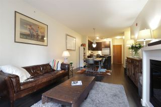 """Photo 5: G09 139 W 22ND Street in North Vancouver: Central Lonsdale Condo for sale in """"ANDERSON WALK"""" : MLS®# R2334018"""
