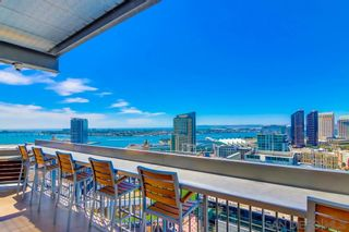 Photo 59: DOWNTOWN Condo for sale : 2 bedrooms : 350 11th Ave #620 in San Diego