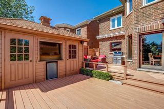 Photo 36: 2874 Termini Terrace in Mississauga: Central Erin Mills House (2-Storey) for sale : MLS®# W4569955