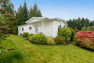 Photo 36: 53 4714 Muir Rd in Courtenay: CV Courtenay East Manufactured Home for sale (Comox Valley)  : MLS®# 888343