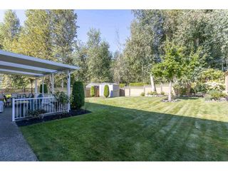 Photo 36: 33583 12 Avenue in Mission: Mission BC House for sale : MLS®# R2497505