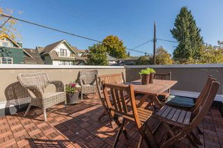 Photo 18: 3643 W 2ND Avenue in Vancouver: Kitsilano 1/2 Duplex for sale (Vancouver West)  : MLS®# R2004250