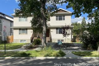 Photo 7: University Ave in Edmonton: House Duplex for rent