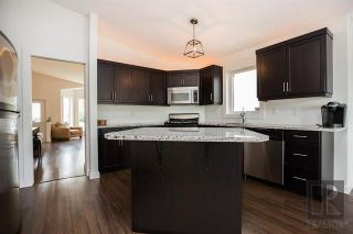 Photo 5: 153 Gobert Crescent in Winnipeg: River Park South Residential for sale (2F)  : MLS®# 1823677