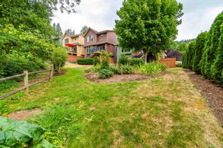 """Photo 38: 16 36169 LOWER SUMAS MOUNTAIN Road in Abbotsford: Abbotsford East Townhouse for sale in """"Junction Creek"""" : MLS®# R2610140"""