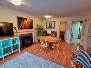 Photo 3: 3047 W 6TH Avenue in Vancouver: Kitsilano 1/2 Duplex for sale (Vancouver West)  : MLS®# R2544162