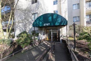 Photo 2: 104 2747 Quadra St in : Vi Hillside Condo for sale (Victoria)  : MLS®# 804216