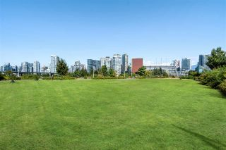 Photo 29: 509 1616 COLUMBIA STREET in Vancouver: False Creek Condo for sale (Vancouver West)  : MLS®# R2490987