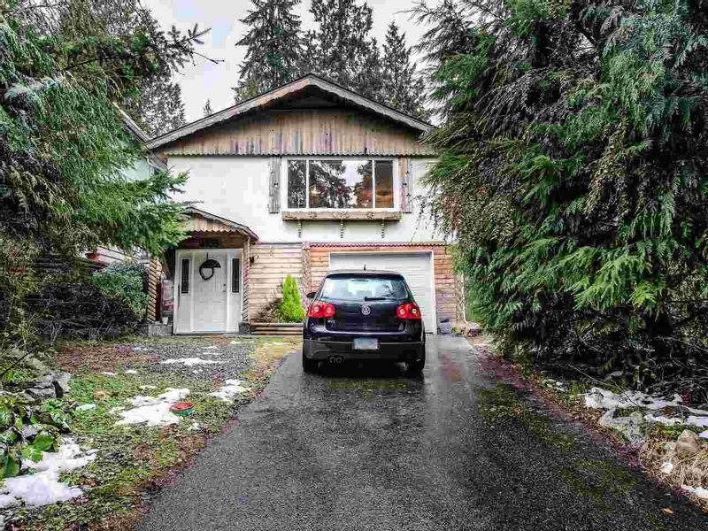 FEATURED LISTING: 1356 DYCK Road North Vancouver