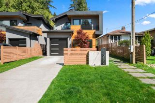 FEATURED LISTING: 1888 TATLOW Avenue North Vancouver
