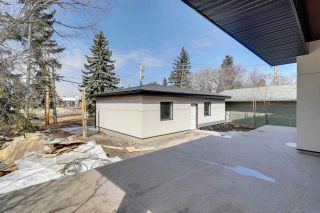 Photo 41: 14032 106A Avenue in Edmonton: Zone 11 House for sale : MLS®# E4234828