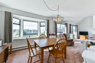 """Photo 10: 407 777 EIGHTH Street in New Westminster: Uptown NW Condo for sale in """"Moody Gardens"""" : MLS®# R2479408"""