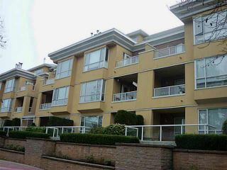"""Photo 10: 201 2340 HAWTHORNE Avenue in Port Coquitlam: Central Pt Coquitlam Condo for sale in """"BARRINGTON PLACE"""" : MLS®# V1119321"""