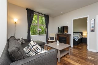 """Photo 5: 201 707 E 20 Avenue in Vancouver: Fraser VE Condo for sale in """"BLOSSOM"""" (Vancouver East)  : MLS®# R2499160"""