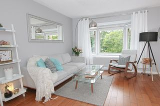 """Main Photo: 304 737 HAMILTON Street in New Westminster: Uptown NW Condo for sale in """"The Courtyards"""" : MLS®# R2603587"""