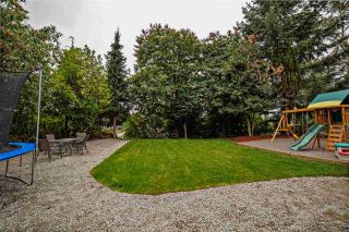 Photo 14: 33318 ROSE Avenue in Mission: Mission BC House for sale : MLS®# R2106190