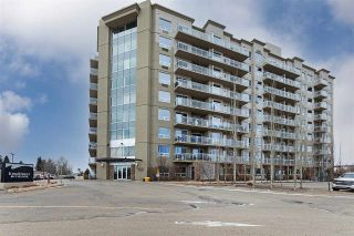 Photo 1: 911 33 FIFTH Avenue: Spruce Grove Condo for sale : MLS®# E4235655