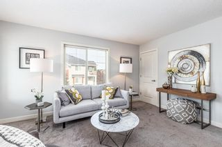 Main Photo: 1613 250 Sage Valley Road NW in Calgary: Sage Hill Row/Townhouse for sale : MLS®# A1129959