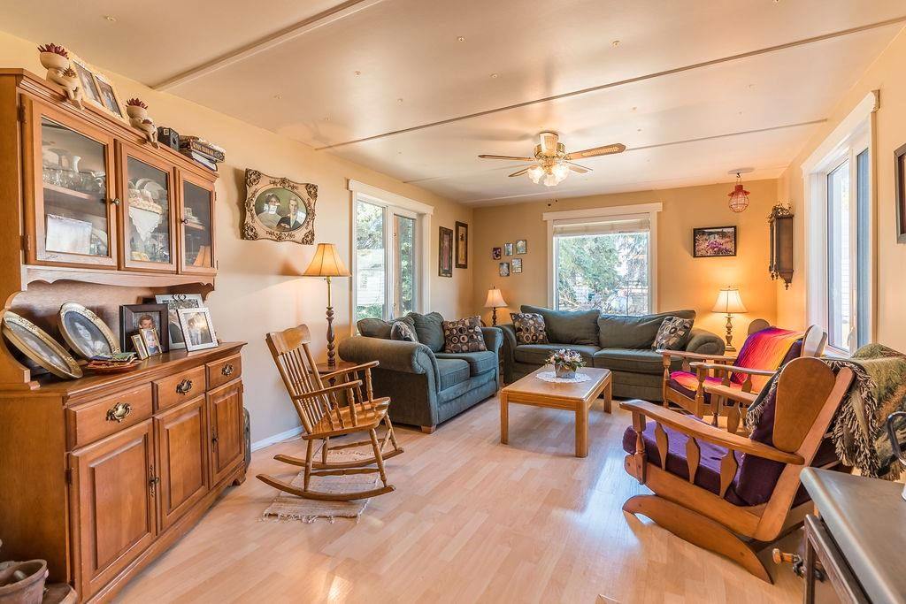 Photo 8: Photos: 48139A RGE RD 275: Rural Leduc County House for sale : MLS®# E4240408