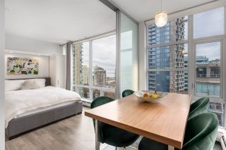 """Photo 6: 2002 1283 HOWE Street in Vancouver: Downtown VW Condo for sale in """"Tate Downtown"""" (Vancouver West)  : MLS®# R2562552"""