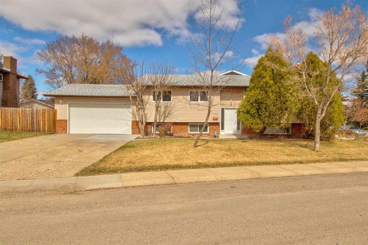 Main Photo: 2120 141 Avenue in Edmonton: Zone 35 House for sale : MLS®# E4240028