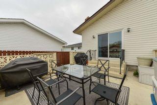 Photo 34: 15715 100 Street in Edmonton: Zone 27 House for sale : MLS®# E4245133
