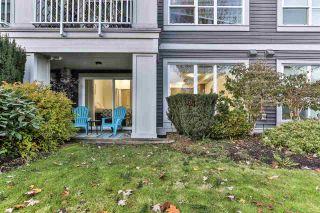 "Photo 15: 102 6440 194 Street in Surrey: Clayton Condo for sale in ""Waterstone"" (Cloverdale)  : MLS®# R2517548"